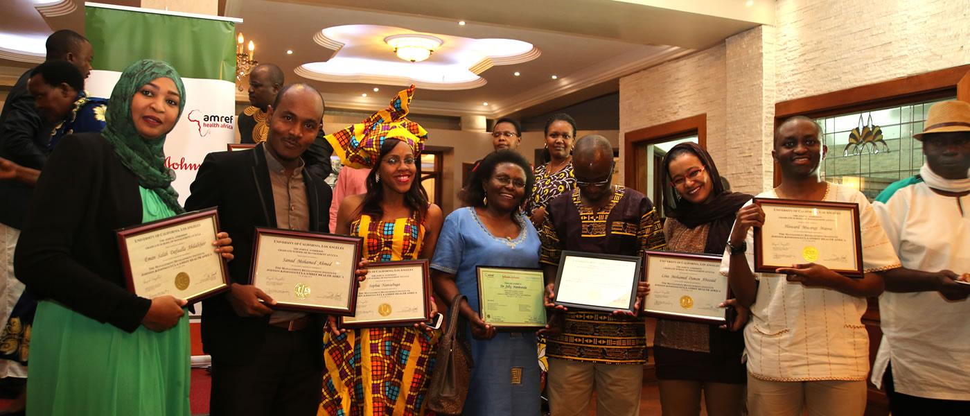 MDI Graduates